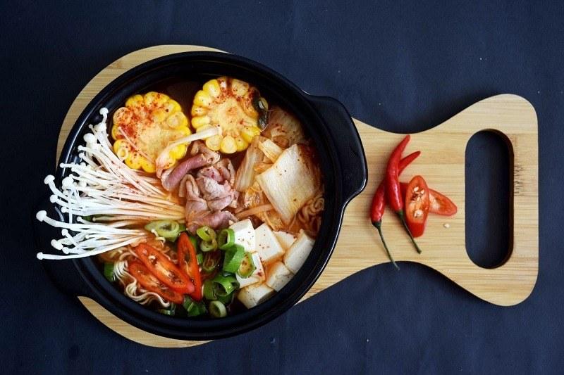 Cách Làm Mỳ Cay Hàn Quốc Tại Nhà