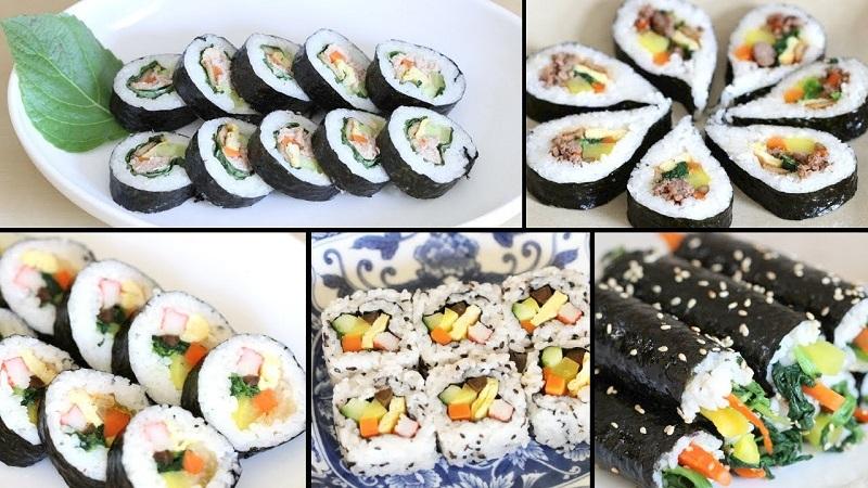 mon-cuon-kimbap-rong-bien